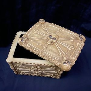 💀 Skeleton Jewelry Box 💀